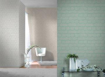 vliestapete rasch gem uer wohnwelten. Black Bedroom Furniture Sets. Home Design Ideas