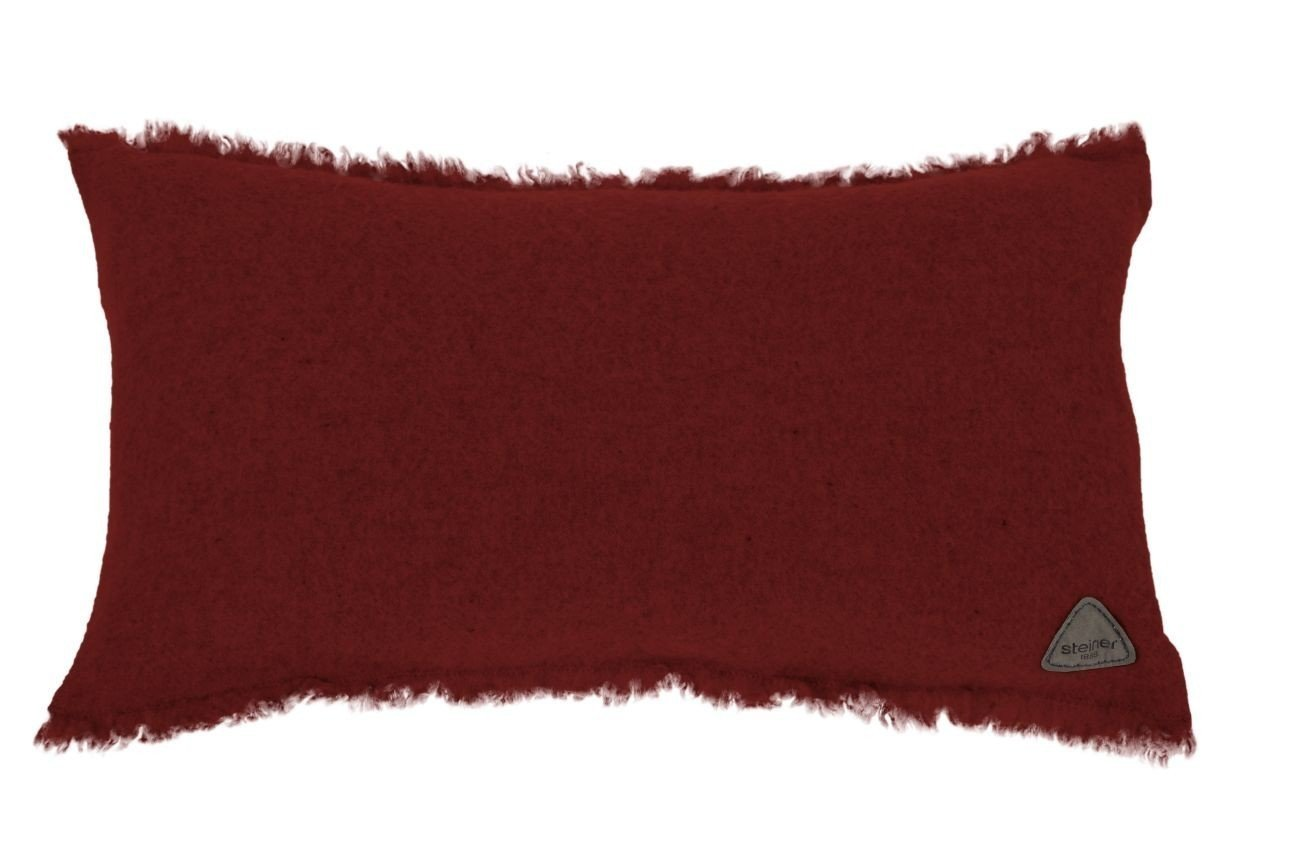 design sitzhocker aus ziegenfell hocker fellhocker ziege beistelltisch holz neu wohnwelten. Black Bedroom Furniture Sets. Home Design Ideas