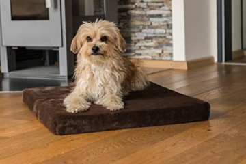 TrendPet Viskoelastischer Liegeplatz, VitaMedog 90x70cm, für Hundeanhänger PetEgo Comfort Wagon L - 2