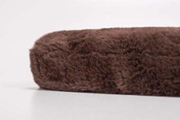 TrendPet Viskoelastischer Liegeplatz, VitaMedog 90x70cm, für Hundeanhänger PetEgo Comfort Wagon L - 4