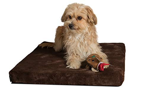 TrendPet Viskoelastischer Liegeplatz, VitaMedog 90x70cm, für Hundeanhänger PetEgo Comfort Wagon L - 1
