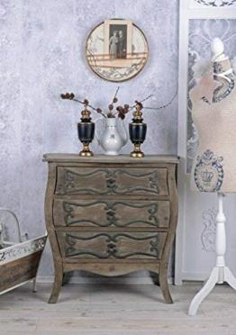 Landhaus KOMMODE IM Vintage Look Cottage