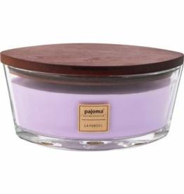 Home affaire Duftkerze »Lavendel«