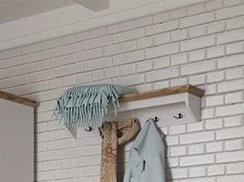 Home affaire Garderobenhalter