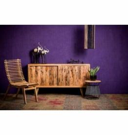 Home affaire Sideboard »Mark«, aus massivem Mangoholz, Breite 160 cm
