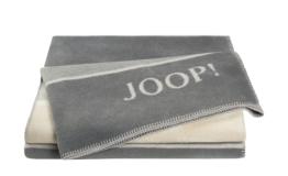 JOOP! Wohndecke  Joop!Bright ¦ grau ¦ Maße (cm): B: 150 Heimtextilien > Kuscheldecken - Höffner