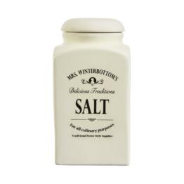 MRS. WINTERBOTTOM'S Salzdose 1,3 l