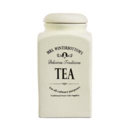 MRS. WINTERBOTTOM'S Teedose 1,3 l