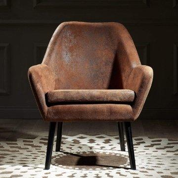 Vintage Stuhl, Lehnstuhl 69.8 x 72 x 84 cm