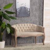 Sitzbank Cassandra 106 x 56 x 70,5 cm