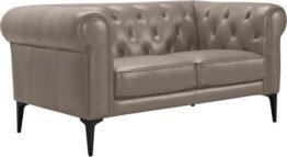 Premium collection by Home affaire Chesterfield-Sofa »Tobol«, mit klassischer Knopfheftung