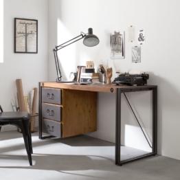 Schreibtisch Industrial Design