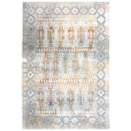 Flachgewebe-Teppich Heaven in Beige Carpetfine