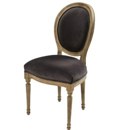 Stuhl antik Stil