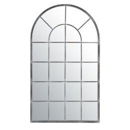 Metallspiegel, 110x65