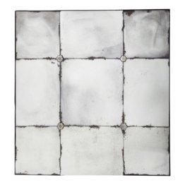 Spiegel in Antikoptik, 100x100