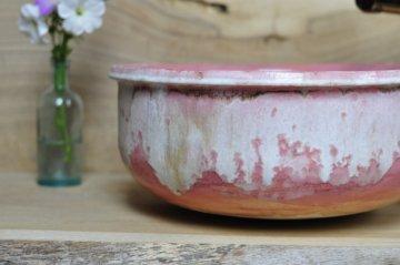 Keramik Spüle/Waschbecken/Vessel Spüle/Badezimmerspüle - Mallow