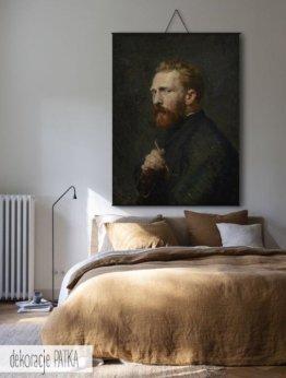 Vincent-Van-Gogh-Wandverzierung