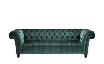 Big Sofa  Canyon ¦ grün Polstermöbel > Sofas > Big-Sofas - Höffner