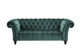 Sofa, 2-sitzig  Canyon ¦ grün Polstermöbel > Sofas > 2-Sitzer - Höffner